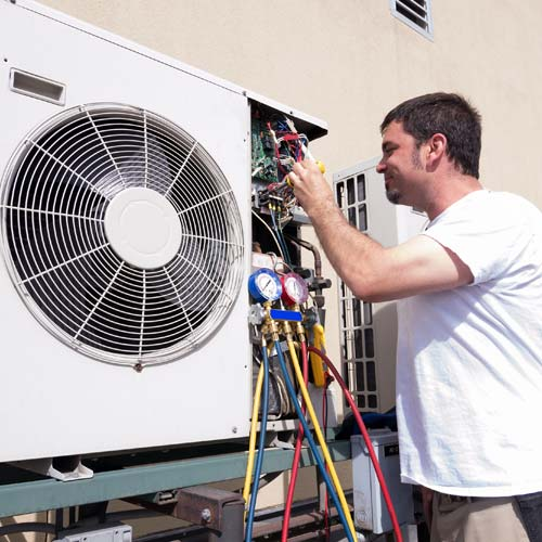 Timing Is Vital to Air Condition Repair